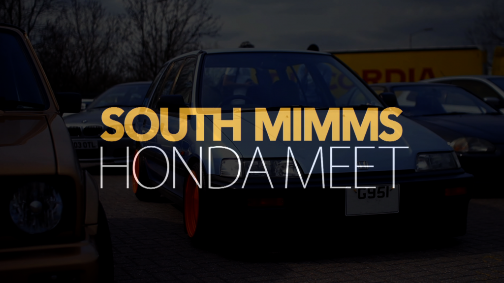 South Mimms Title