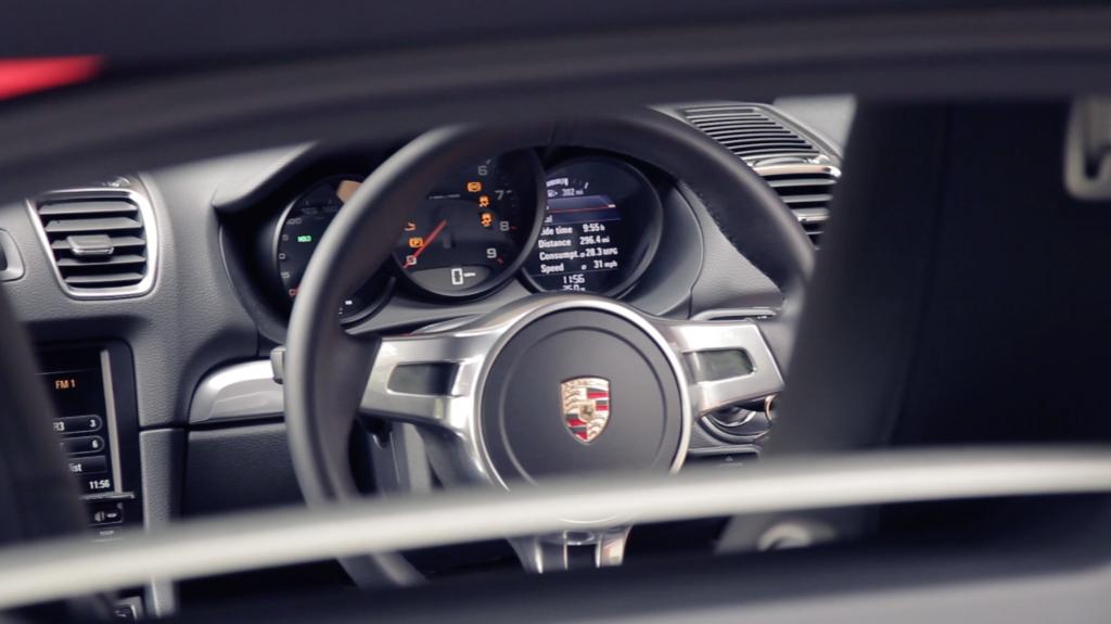Porsche Cayman 03